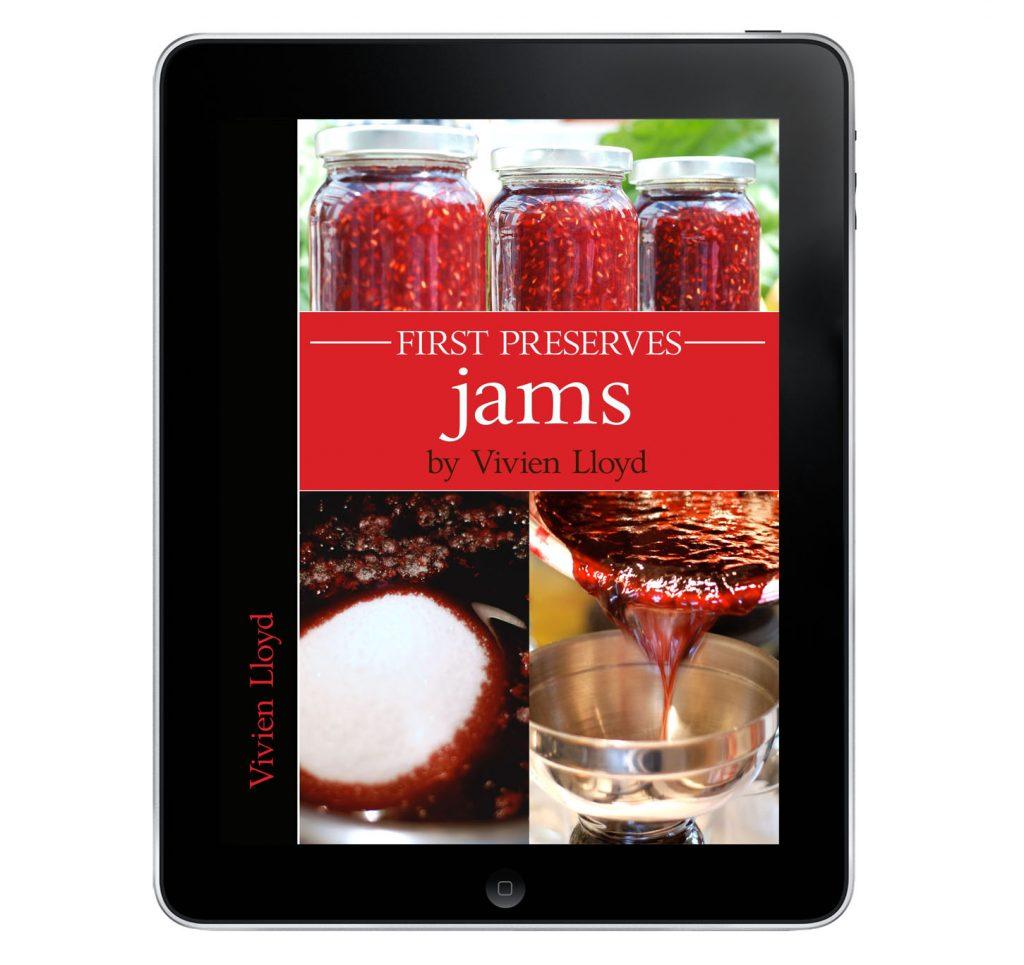 How to Make Jam eBook