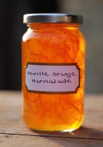 Make Orange Marmalade