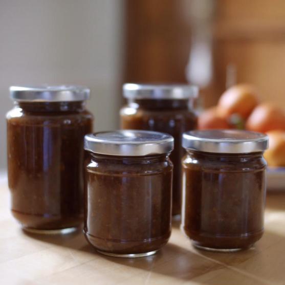 apricot and orange chutney recipe