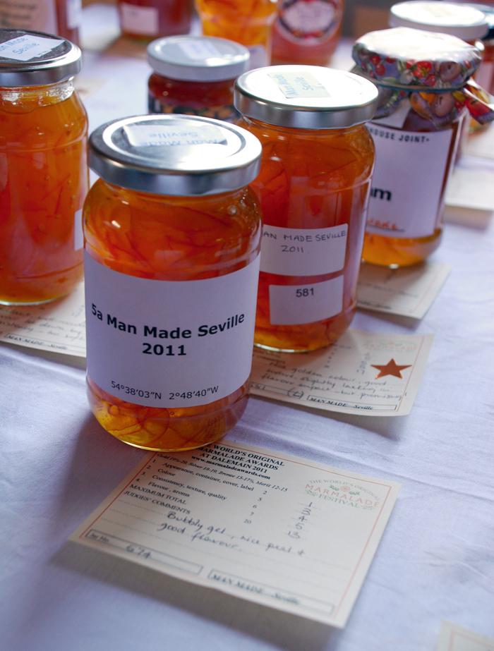judge marmalade